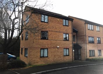 Thumbnail 1 bed flat to rent in Knaves Hollow, Wooburn Moor