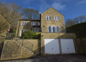 Thumbnail 4 bed detached house for sale in The Lanes, Bolehill, Matlock, Derbyshire