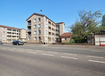 Thumbnail 1 bed flat for sale in Ferguslie, Paisley