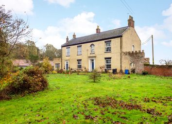 Thumbnail 6 bed farmhouse for sale in Oby, Great Yarmouth