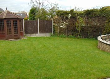Thumbnail 4 bed detached house to rent in James Gavin Way, Oadby, Leicester