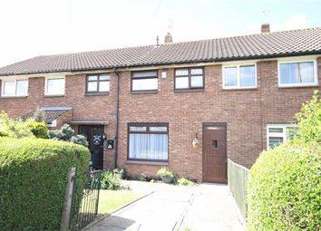 Thumbnail 3 bedroom terraced house for sale in Peverell Drive, Henbury, Bristol