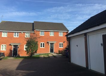 Thumbnail 3 bed semi-detached house for sale in Willmott Road, Rushden