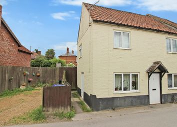 Thumbnail 2 bed cottage for sale in Alfred Street, Westbury