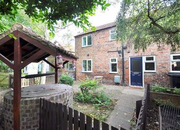 Thumbnail 2 bed terraced house to rent in Ingramgate, Thirsk