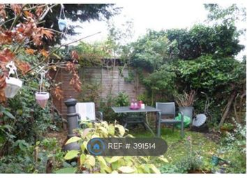 Thumbnail 4 bed terraced house to rent in Sidney Road, London