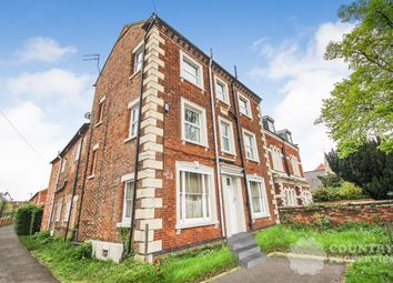 Thumbnail 1 bed flat for sale in Ampthill Road, Bedford