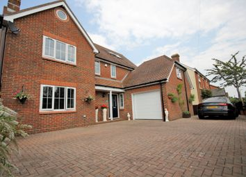Thumbnail 6 bed detached house for sale in Home Rule Road, Locks Heath, Southampton