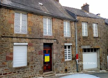 Thumbnail 4 bed property for sale in Gorron, 53120, France