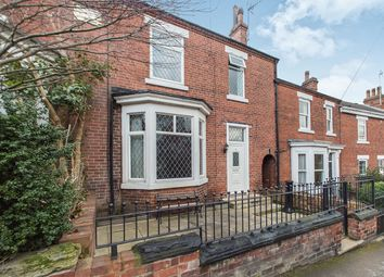 Thumbnail 3 bed terraced house for sale in Banks Avenue, Pontefract
