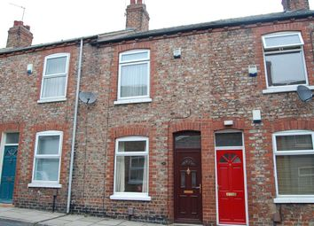 Thumbnail 2 bedroom detached house to rent in Ashville Street, York, North Yorkshire
