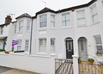 Thumbnail 4 bed terraced house for sale in Glencoe Road, Bushey, Hertfordshire