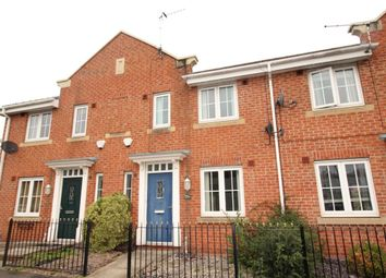 3 bed terraced house for sale in Beechdale Road, Nottingham NG8