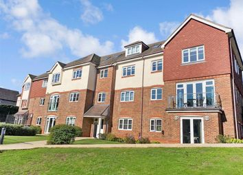 Thumbnail 3 bed flat for sale in St. Monicas Road, Kingswood, Surrey