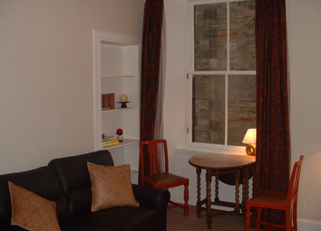 Thumbnail 1 bed flat to rent in Sciennes House Place, Sciennes, Edinburgh, 1Nw