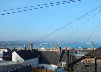 Thumbnail 2 bed end terrace house for sale in Ebenezer Place, Newlyn, Penzance
