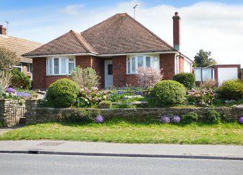 Thumbnail 2 bed detached bungalow for sale in North Lane, Rustington, Littlehampton