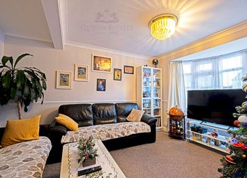 3 bed end terrace house for sale in Connaught Road, Harrow, Middlesex HA3