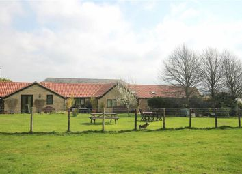 Thumbnail 5 bed barn conversion for sale in Stantway Lane, Westbury-On-Severn