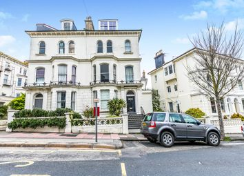 Thumbnail 2 bedroom flat for sale in Buckingham Road, Brighton