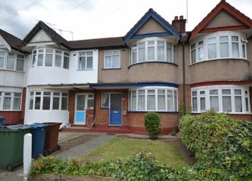 Thumbnail 3 bed property to rent in Ravenswood Crescent, Rayners Lane