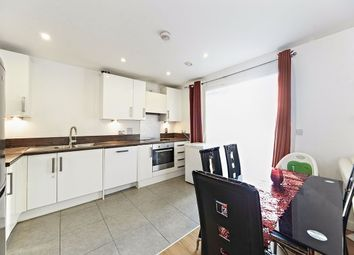 Thumbnail 1 bed flat for sale in Oak Lodge Talbot Close, Mitcham