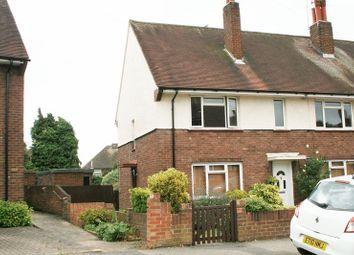 Thumbnail 2 bedroom maisonette to rent in Chelmsford Avenue, Romford