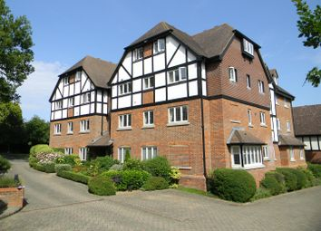 Thumbnail 2 bedroom flat to rent in Marlborough House, Graemesdyke Road, Berkhamsted
