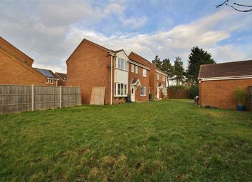 Thumbnail 4 bed property for sale in Princess Drive, Barton-Upon-Humber