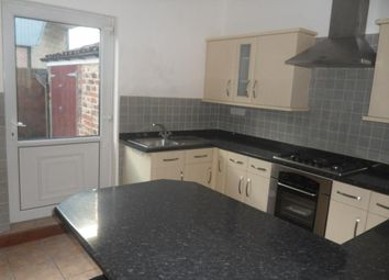 Thumbnail 2 bed flat to rent in Eastgate North, Driffield