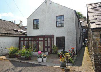 Thumbnail 2 bed flat for sale in St. Cuthbert Street, Kirkcudbright