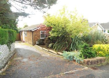 Thumbnail 2 bedroom bungalow for sale in York Road, Broadstone