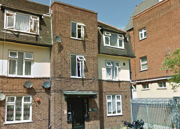 Thumbnail 1 bedroom flat to rent in Bathurst Road, Ilford
