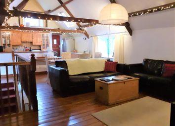 Thumbnail 3 bed terraced house for sale in High Street, Stalbridge, Sturminster Newton