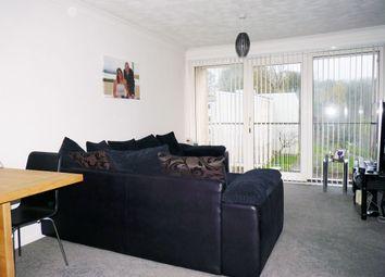 Thumbnail 2 bed flat for sale in Stobo, Calderwood, East Kilbride
