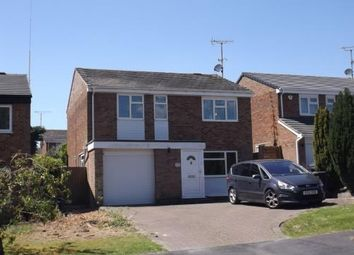 Thumbnail 3 bed detached house for sale in Burleigh Close, Crawley Down, West Sussex