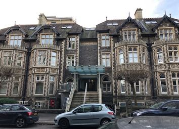 Thumbnail 1 bed flat to rent in Elmdale Road, Clifton