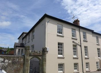 Thumbnail 2 bed flat to rent in Salisbury Road, Shaftesbury