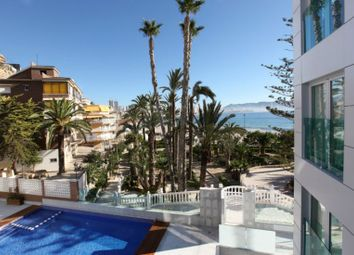 Thumbnail 2 bed apartment for sale in Benidorm, Benidorm, Alicante, Valencia, Spain