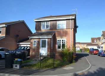 Thumbnail 3 bed detached house to rent in Fosse Close, Yeovil