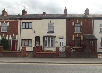 Thumbnail 2 bed terraced house for sale in Poolstock Lane, Poolstock, Wigan, Greater Manchester