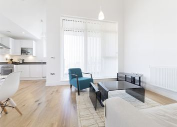 Thumbnail 2 bedroom flat to rent in Thanet Tower, 6 Caxton Street North, Canning Town, London