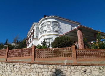 Thumbnail 5 bed villa for sale in Benajarafe, Malaga, Spain