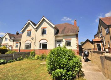 Thumbnail 3 bed semi-detached house for sale in Cainscross Road, Stroud
