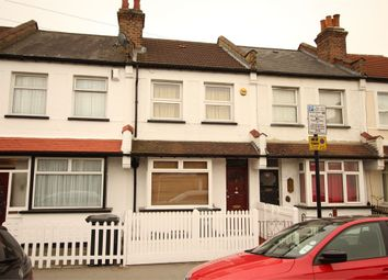 Thumbnail 2 bed terraced house for sale in Crowland Road, Thornton Heath, Surrey