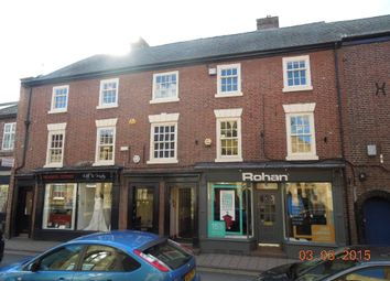 Thumbnail Office to let in Princess Street, Knutsford, Princess Street, Knutsford