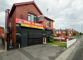 Thumbnail Commercial property for sale in Willow Street, Bury