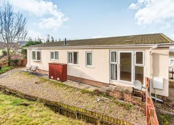 Thumbnail 2 bedroom bungalow for sale in Ringswell Park, Exeter, Davon