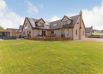 Thumbnail 4 bed detached house for sale in Cartland Road, Cartland, Lanark