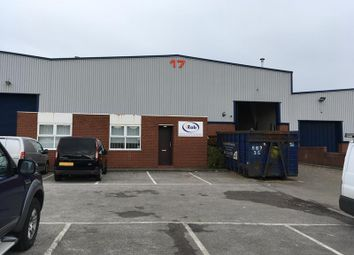 Thumbnail Light industrial to let in Unit 17, Coleshill Industrial Estate, Roman Way, Coleshill, Warwickshire
